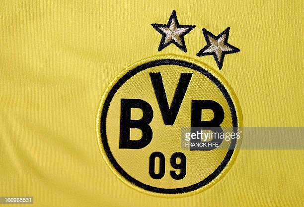 1 736 Jersey Borussia Dortmund Photos And Premium High Res Pictures Getty Images