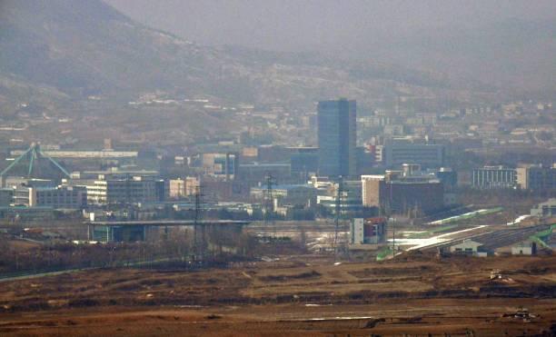 Kaesong, North Korea Kaesong, North Korea