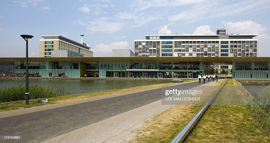 NETHERLANDS-PATENT-TECHNOLOGY-INNOVATION : Nachrichtenfoto
