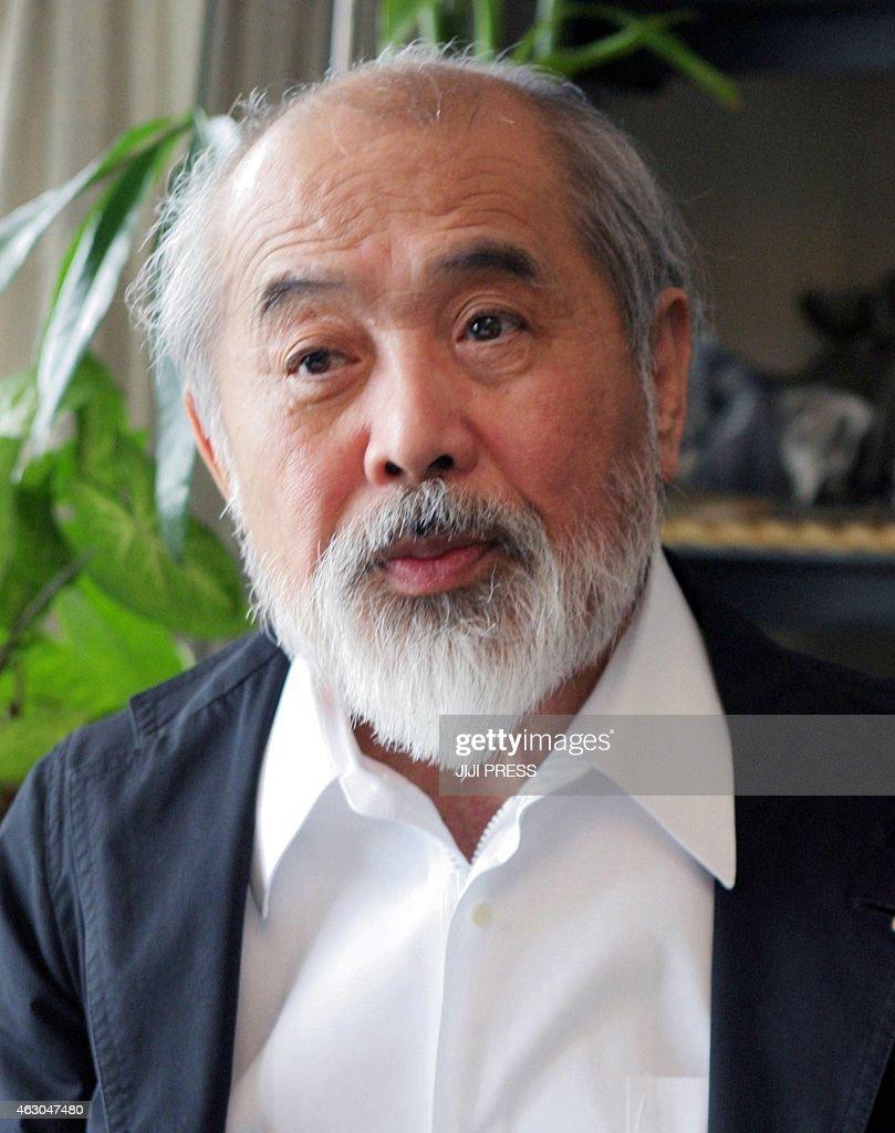 JAPAN-DESIGN-KIKKOMAN : News Photo