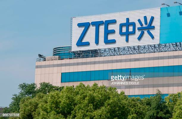Image result for image of ZTE Corp