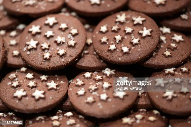 100 Milano Cookie Photos And Premium High Res Pictures Getty Images