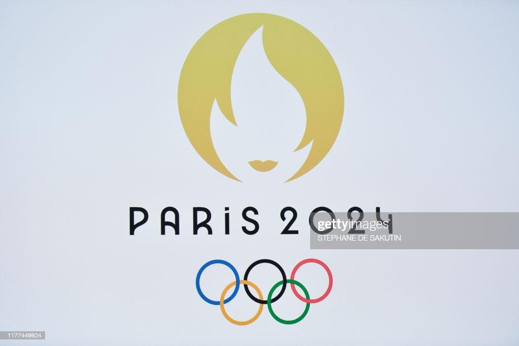 TOPSHOT-OLY-FRA-2024-PARIS : News Photo