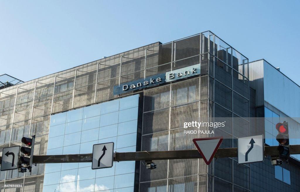 ESTONIA-AZERBAIJAN-POLITICS-BANKING-CORRUPTION : Nachrichtenfoto