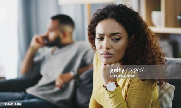 this relationship is not working for me anymore - relationship difficulties stock pictures, royalty-free photos & images