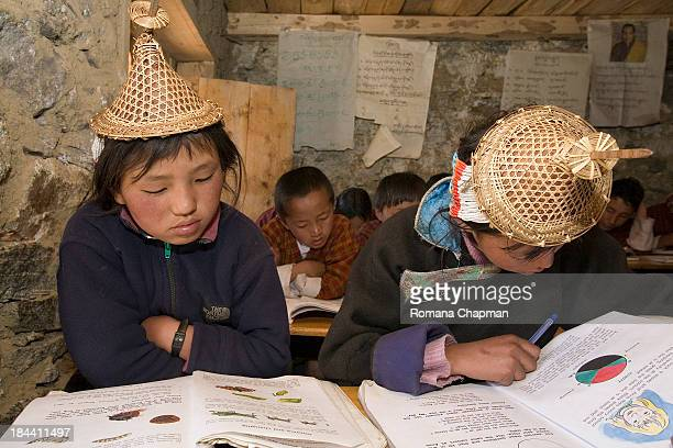 CONTENT] this school is in the extreme north of the country and you can only hike there in a minimum of two days the people the layaps as the only in...
