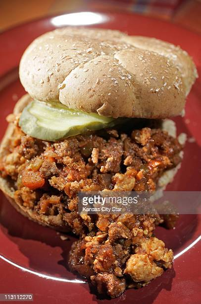 This Sloppy Joe recipe will bring memories but not unneccesary fat grams to the table. Our version uses lean ground turkey.