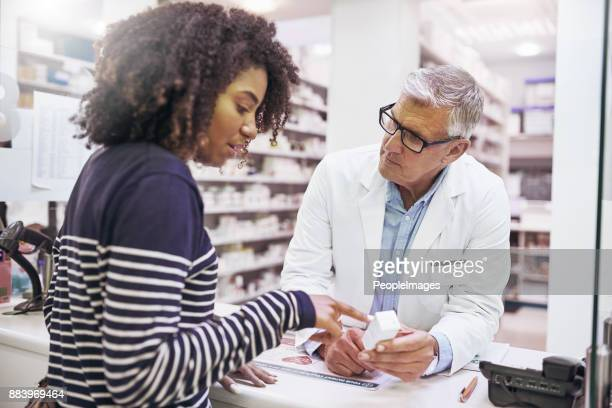this stuff will sort you out - pharmacy stock pictures, royalty-free photos & images