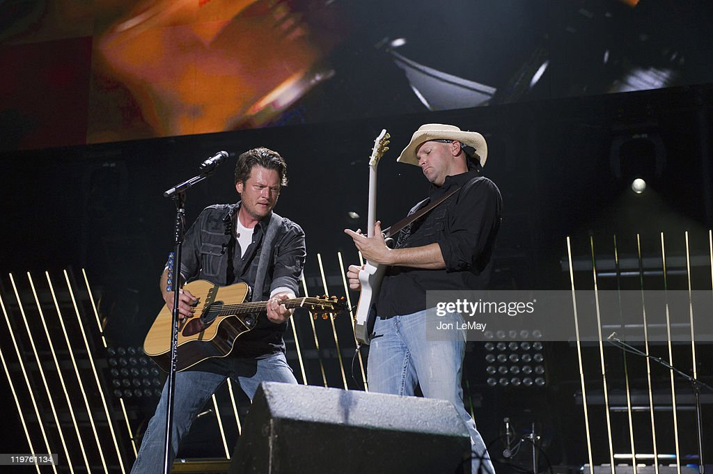 "ABC's ""CMA Music Festival: Country's Night to Rock"" : News Photo"