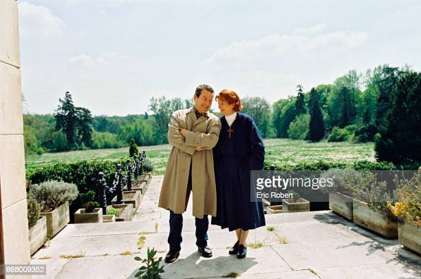 This TV film is based on an original idea by Michel Blanc The French actor Martin Lamotte and the French actress Dominique Lavanant | Location...