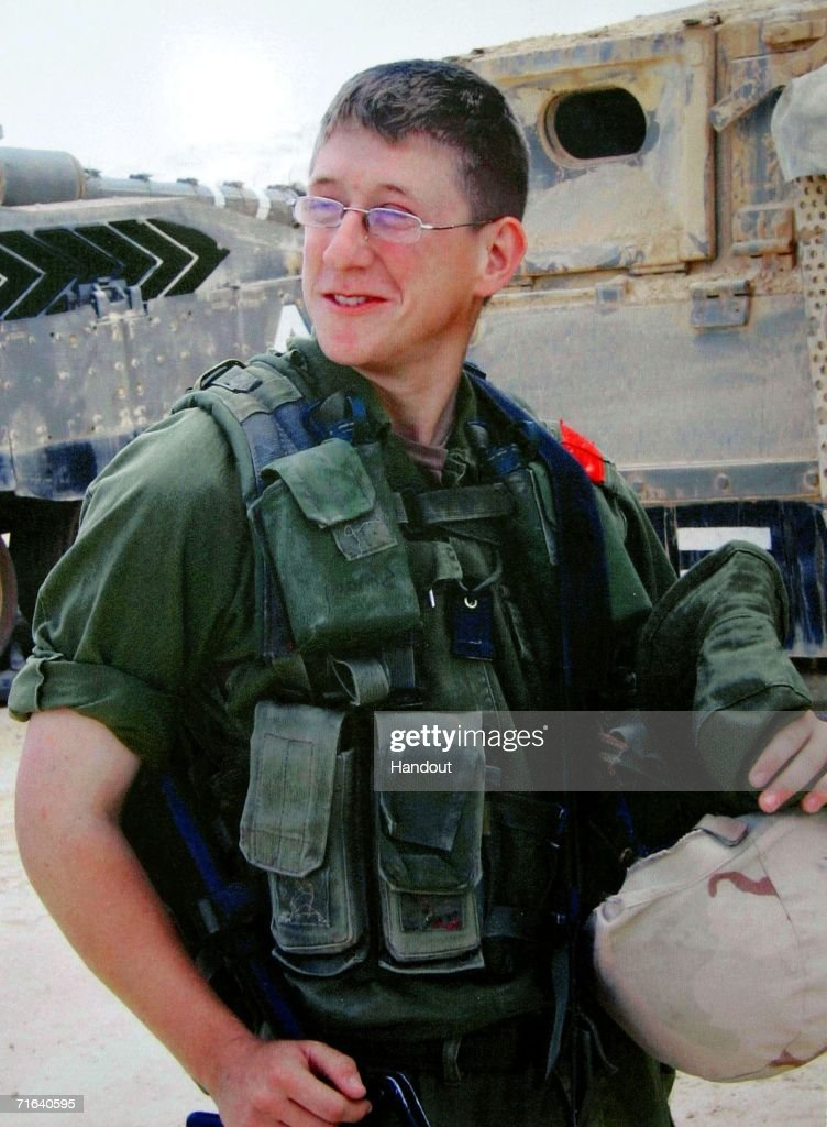 Son Of Israeli Writer David Grossman Killed In Combat In Lebanon : Nachrichtenfoto