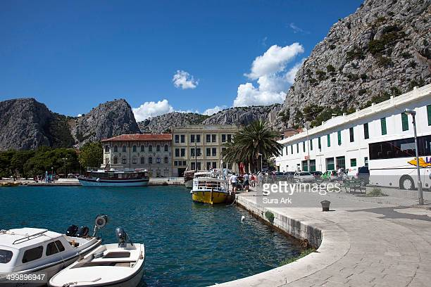 CONTENT] This was once a town associated with piracy and its turbulent history and the wild nature has become a trademark for Omis Its exciting...