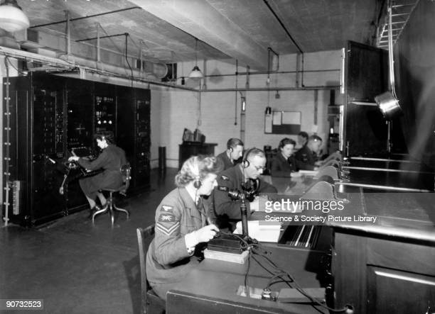 This was one of the first types of radar station in the British defence system Radar revolutionised British offensive and defensive capability in...