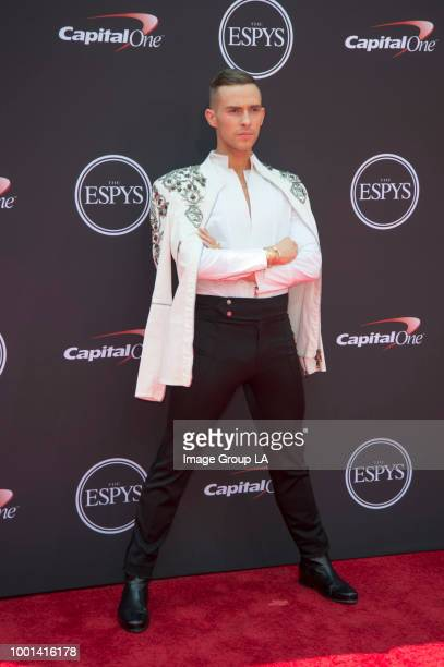 "This Wednesday, the worlds best athletes and biggest stars will join host Danica Patrick for ""The 2018 ESPYS Presented by Capital One"" on Walt Disney..."