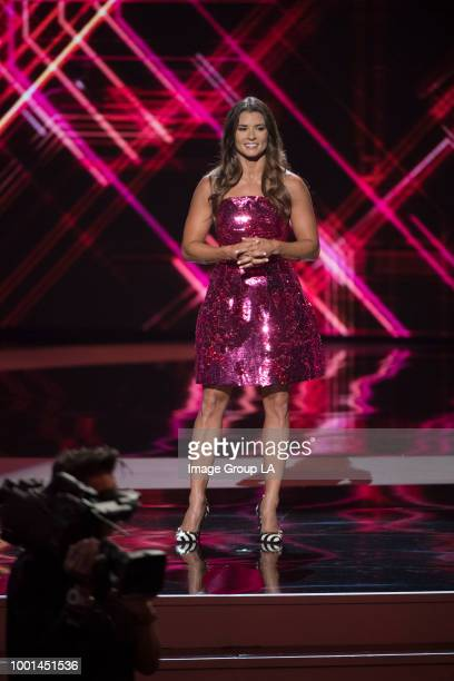 ESPYS This Wednesday the worlds best athletes and biggest stars will join host Danica Patrick for 'The 2018 ESPYS Presented by Capital One' on ABC...