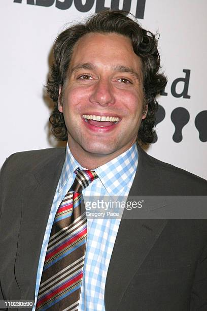 Thom Filicia during 16th Annual GLAAD Media Awards - Arrivals at Marriott Marquis in New York City, New York, United States.