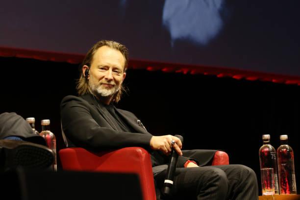 ITA: Thom Yorke Close Encounter - 15th Rome Film Festival 2020