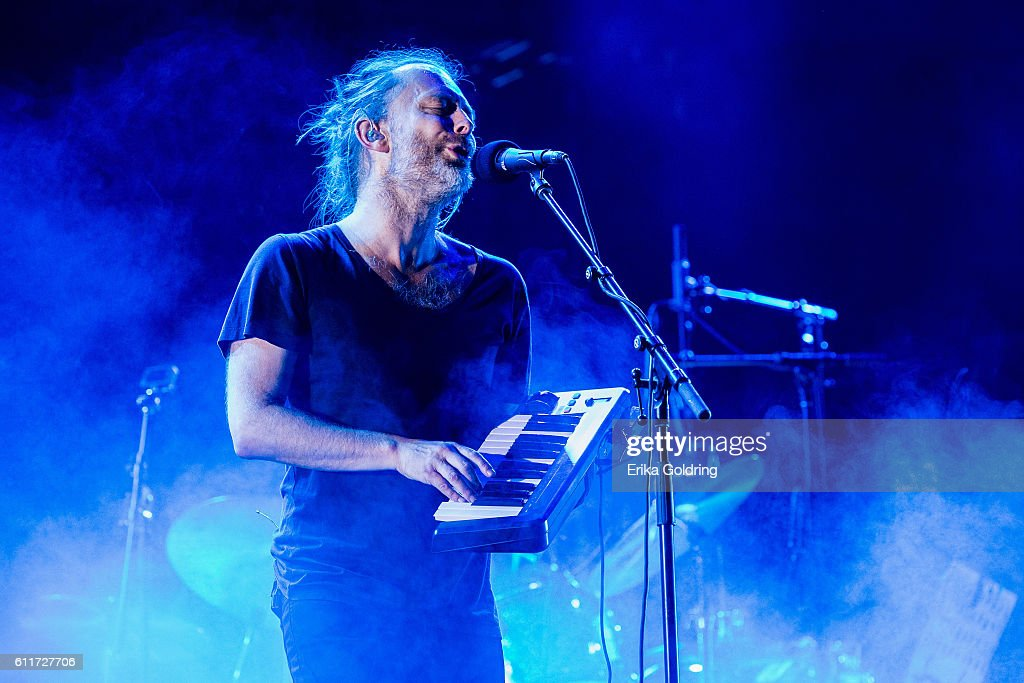 ACL Music Festival 2016 - Weekend 1 : News Photo