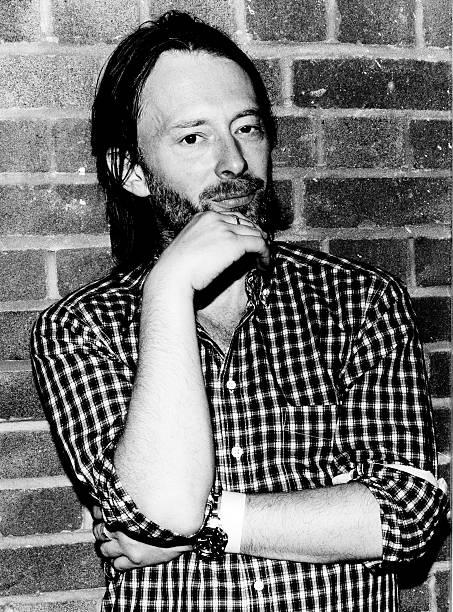 Boiler Room Radiohead