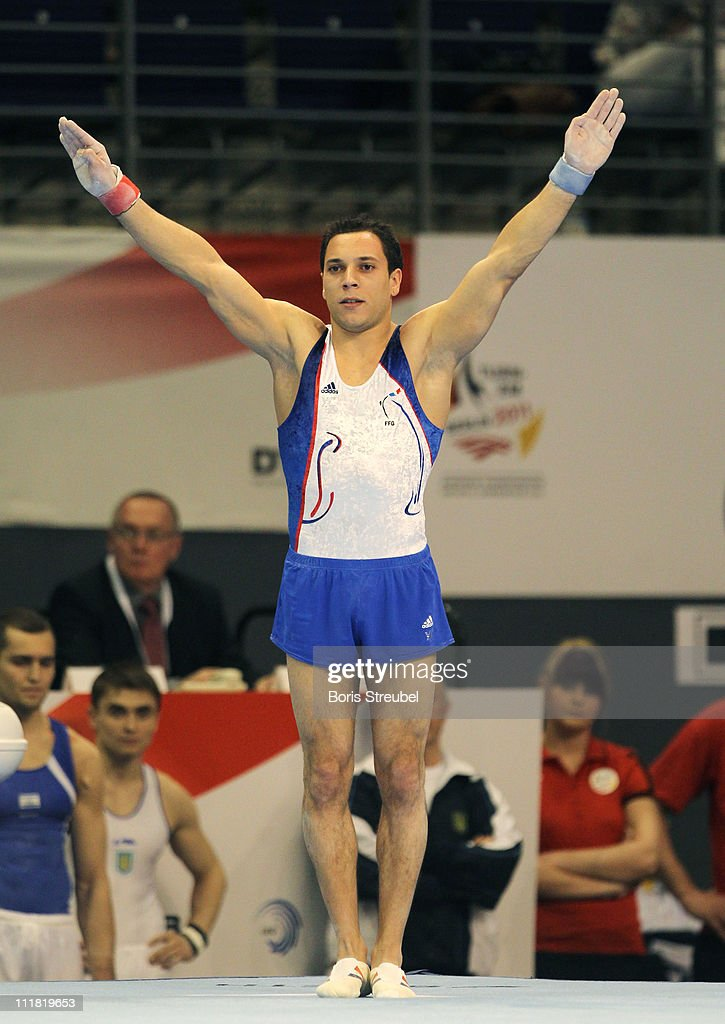 European Championships Artistic Gymnastics - Men's Qualification