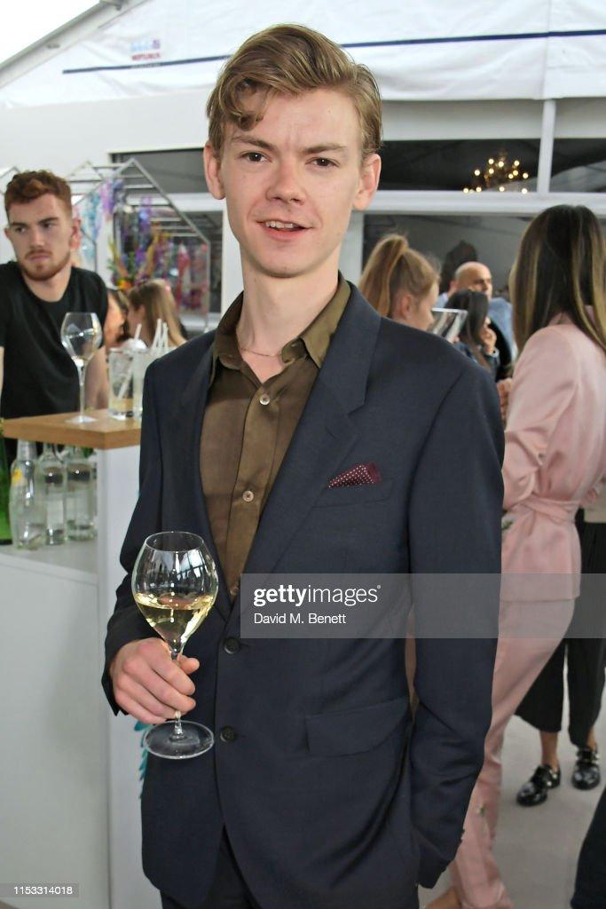 The Gentleman's Journal Summer Party At Masterpiece : Nachrichtenfoto