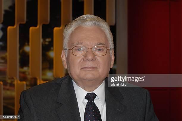 Thomas Buergenthal, Jurist, USA - Holocaustueberlebender, oberster Richter am internationalen Gerichtshof in Den Haag