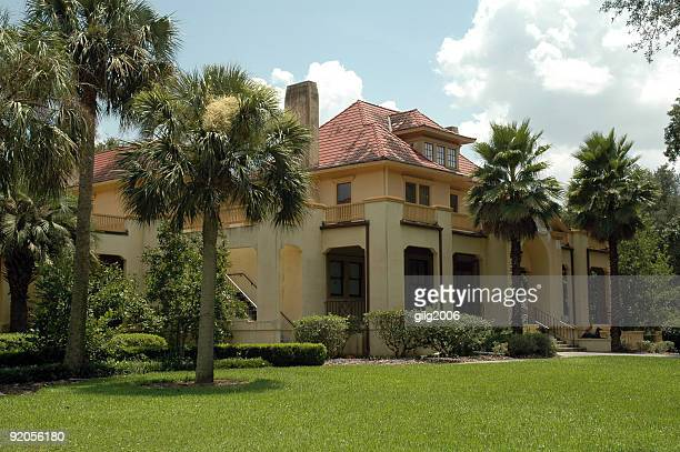 thomas center of gainesville - gainesville florida stock photos and pictures