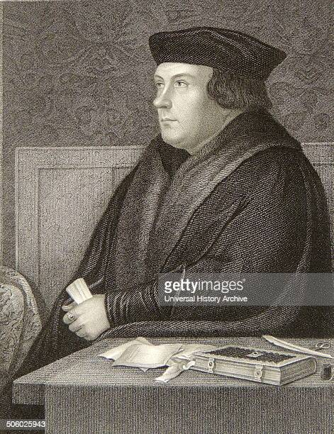 Thomas Cromwell . Principal adviser to Henry VIII. Chancellor of the Exchequer from 1533. Lost favour over the King's marriage to Anne of Cleves,...