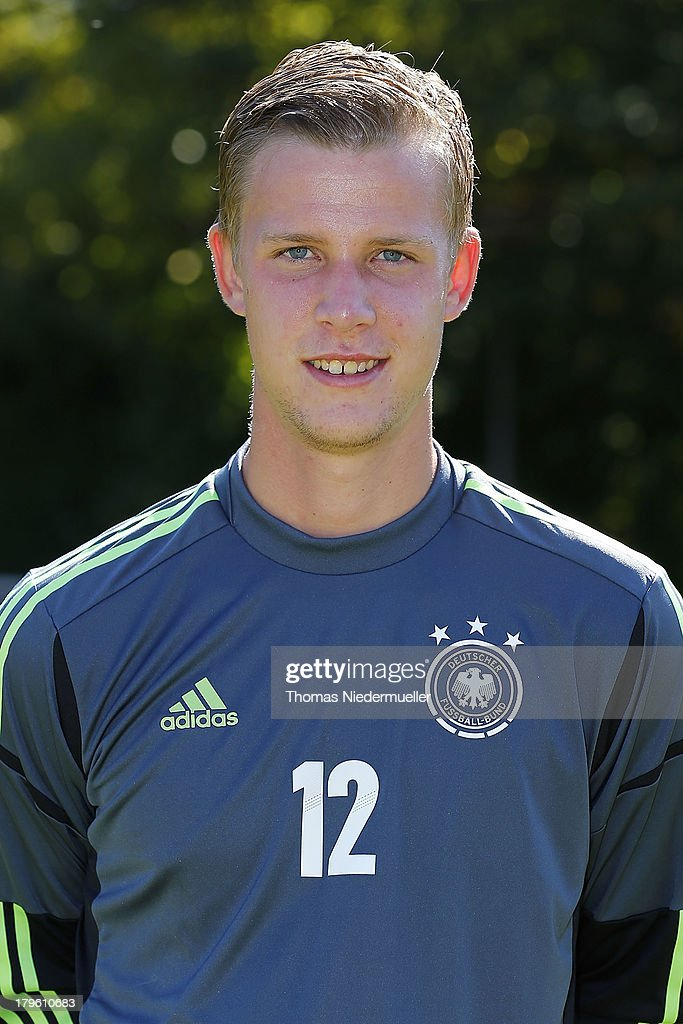 Germany U20 Men's - Team Presentation
