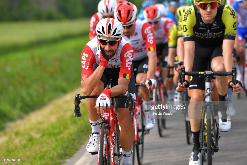 102nd Giro d'Italia 2019 - Stage 10 : Nachrichtenfoto