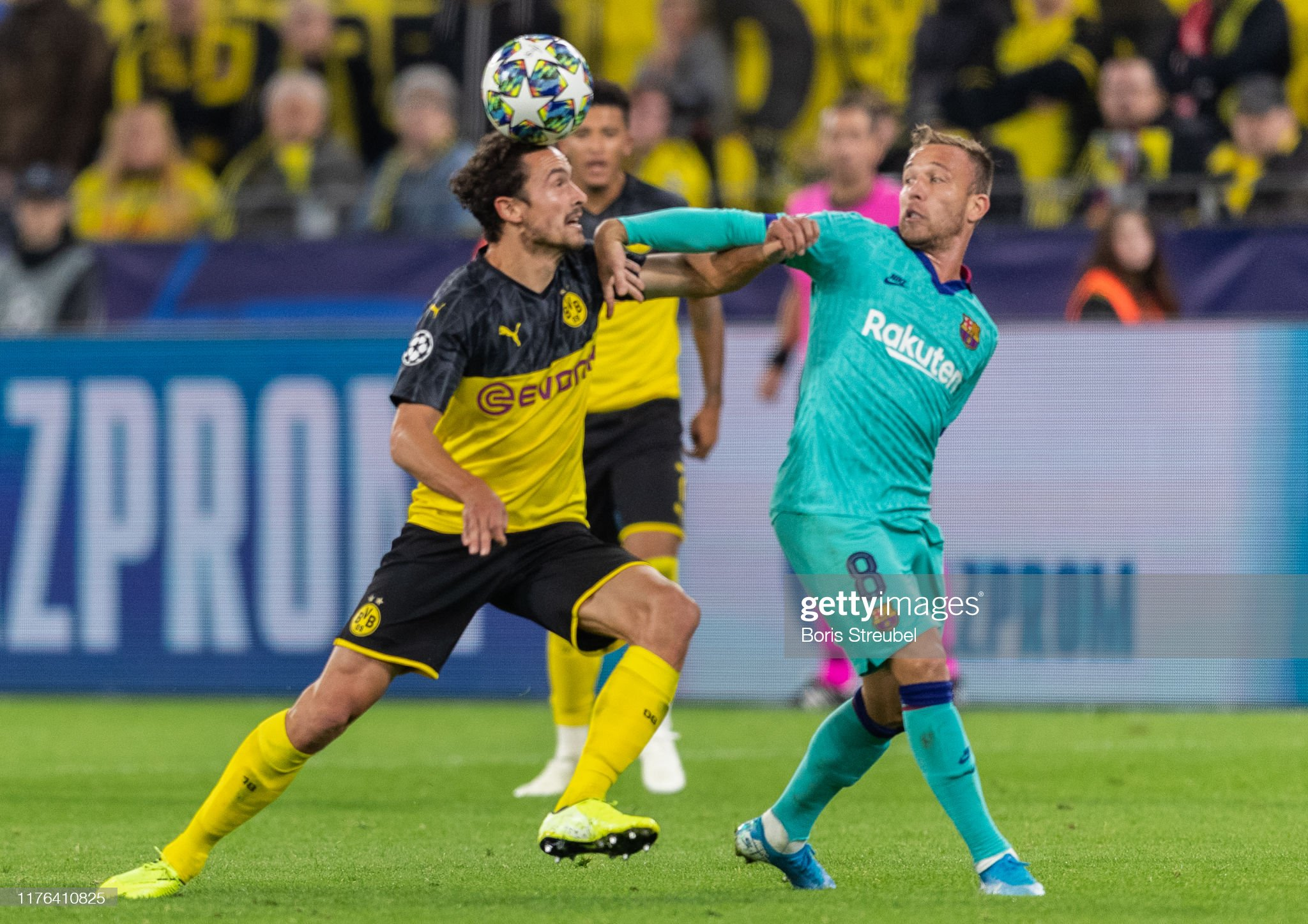 Barcelona v Dortmund preview, prediction and odds