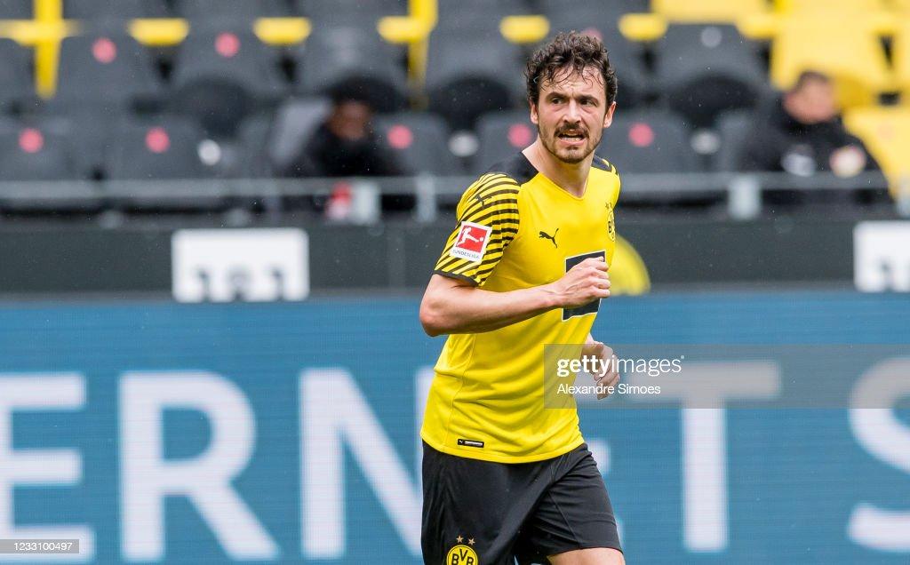 Borussia Dortmund v Bayer 04 Leverkusen - Bundesliga : News Photo