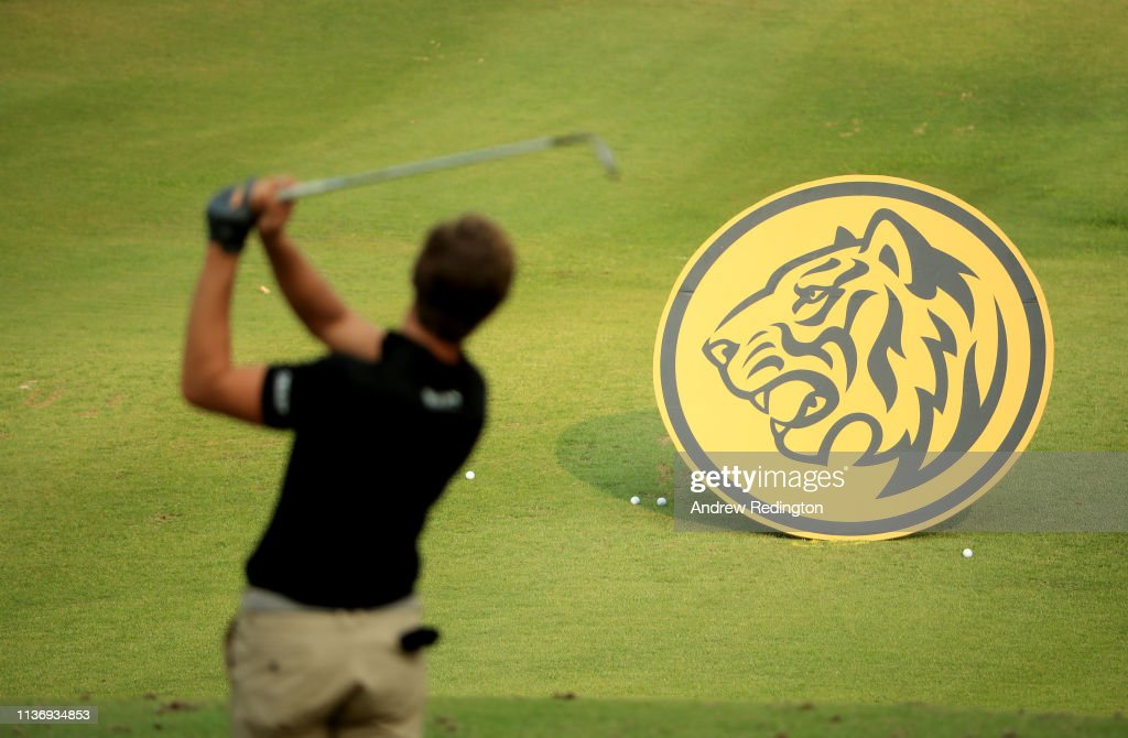 Maybank Championship - Previews : News Photo