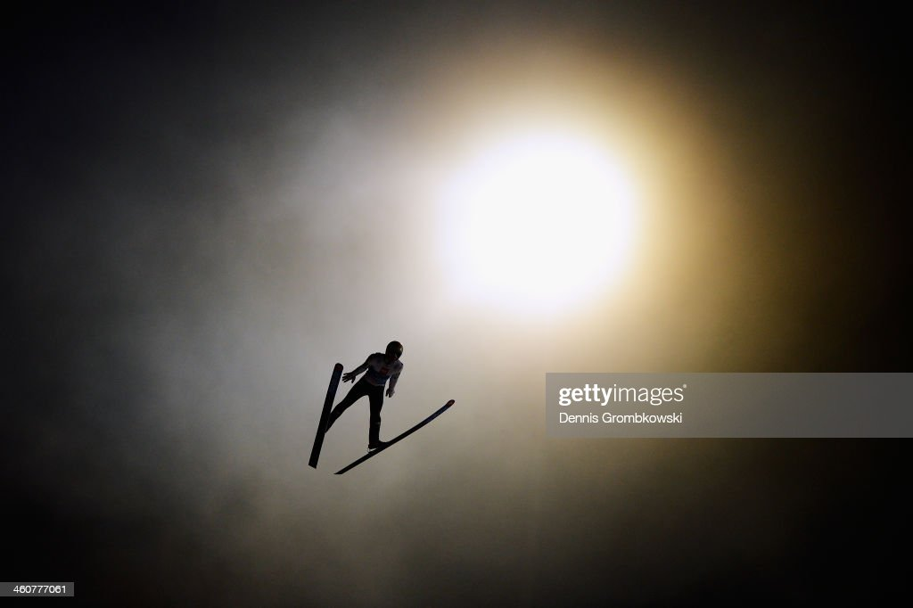 UNS: Global Sports Pictures of the Week - 2014, January 6