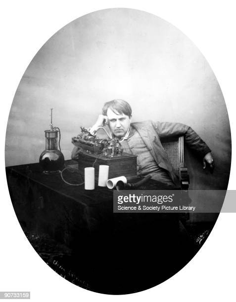 Thomas Edison was a prolific American inventor who registered over 1000 patents many of which were related to the development of electricity His...