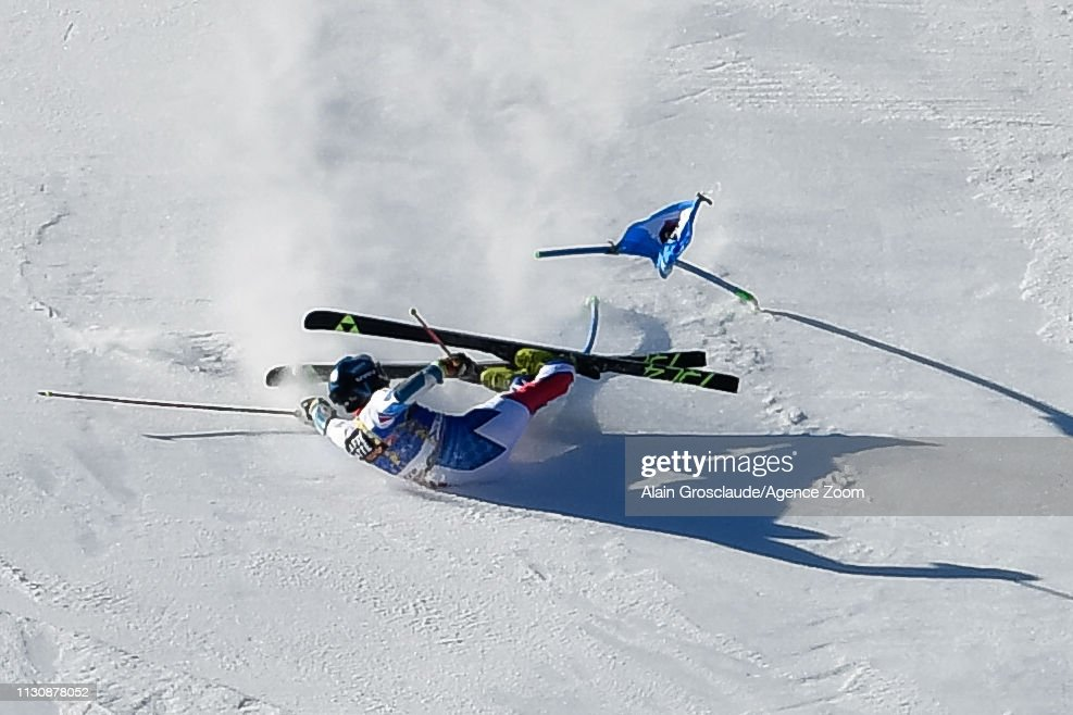 AND: Audi FIS Alpine Ski World Cup - Men's Giant Slalom and Women's Slalom