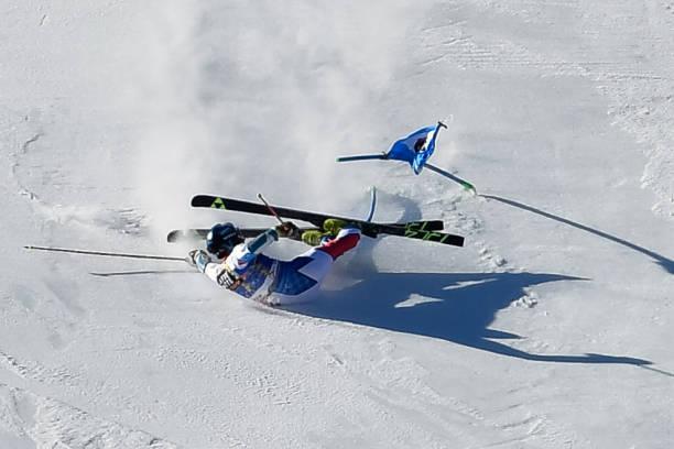 AND: Audi FIS Alpine Ski World Cup - Men's Giant Slalom and Women's Slalom