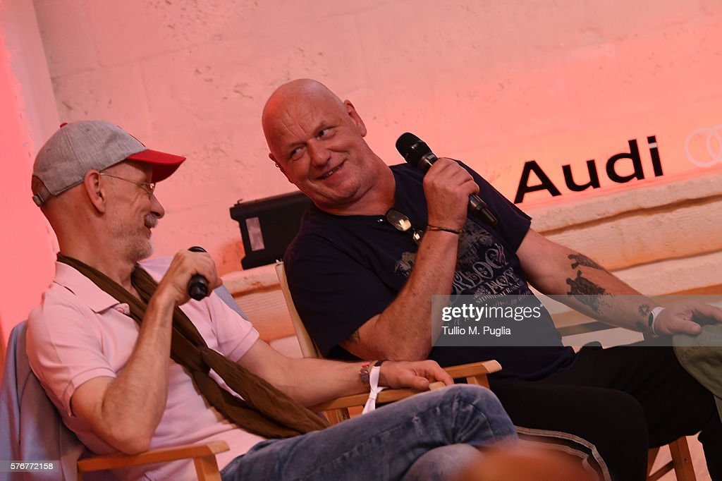 Audi #Untaggable Lives  - July 17 : News Photo