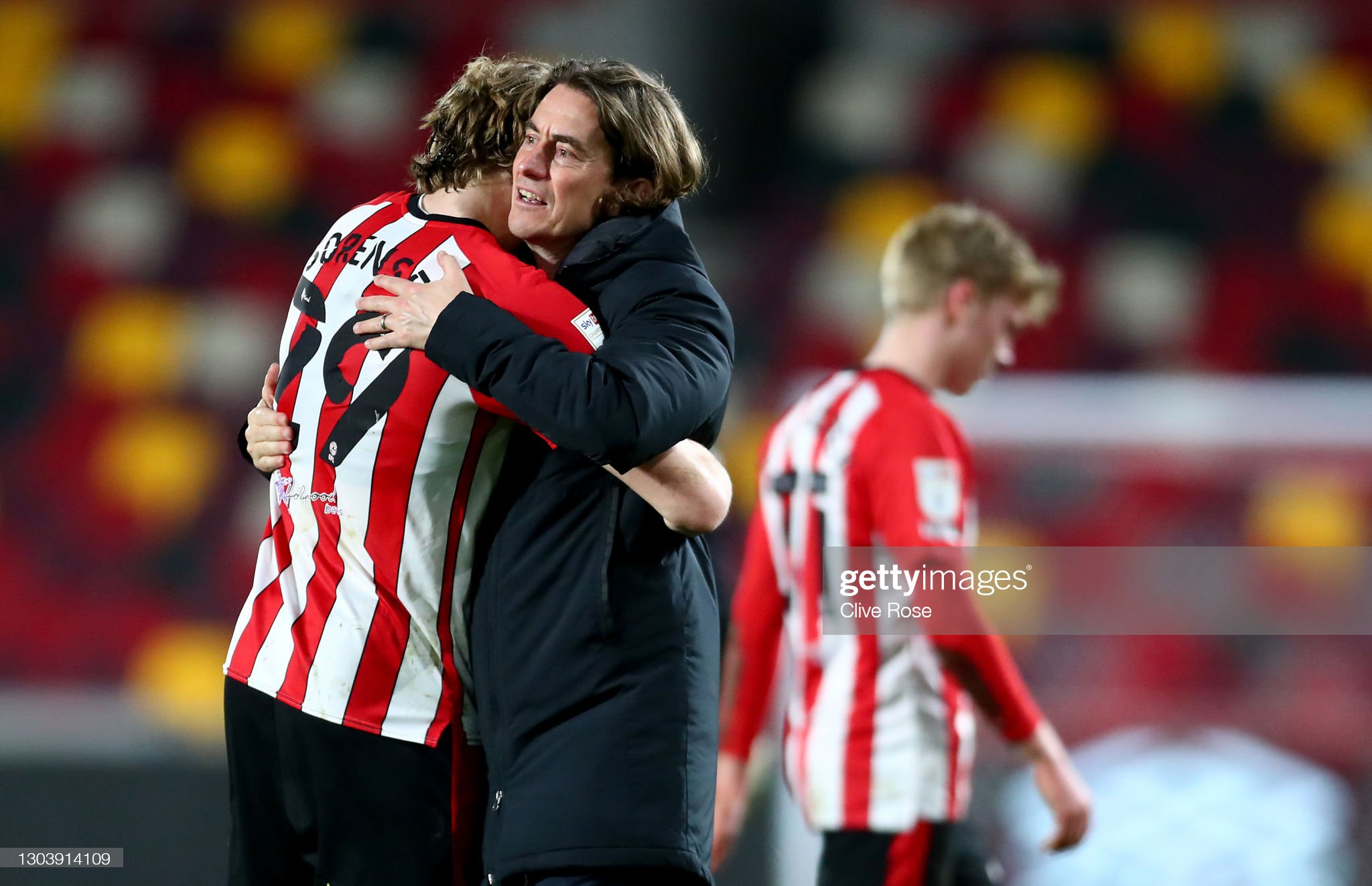 Injury-hit Brentford bounce back with vital win