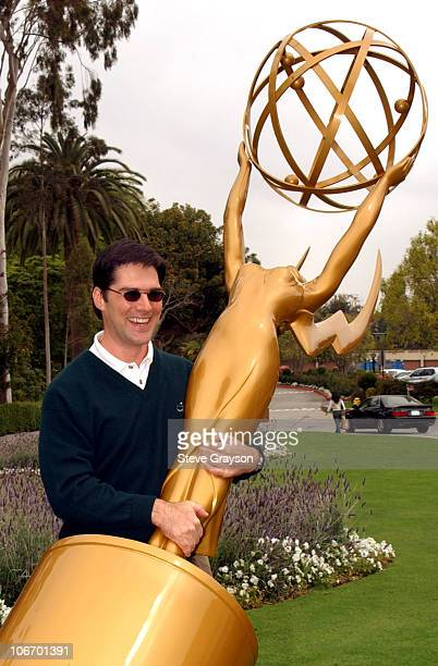 Thomas Gibson during 3rd Annual Academy of Television Arts Sciences Foundation Celebrity Golf Classic at Rivera Country Club in Los Angeles...