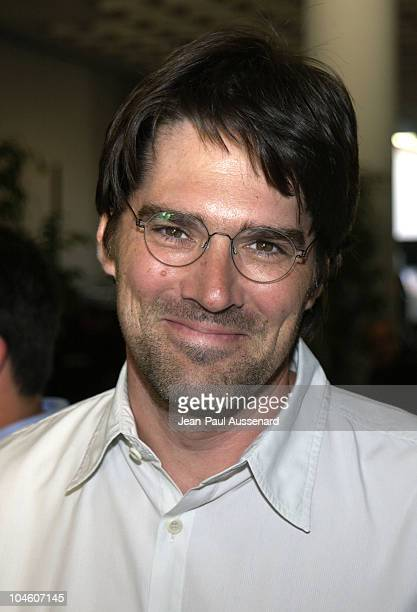Thomas Gibson during Petersen Automotive Museum's 5th Annual Cars Stars Gala at Petersen Automotive Museum in Los Angeles California United States