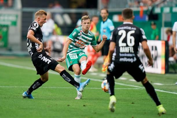 AUT: SK Rapid Wien v LASK - tipico Bundesliga