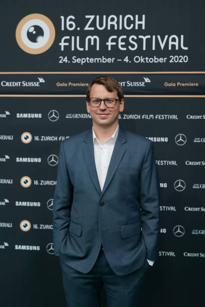 """CHE: """"King of the Cruise"""" Photocall - 16th Zurich Film Festival"""