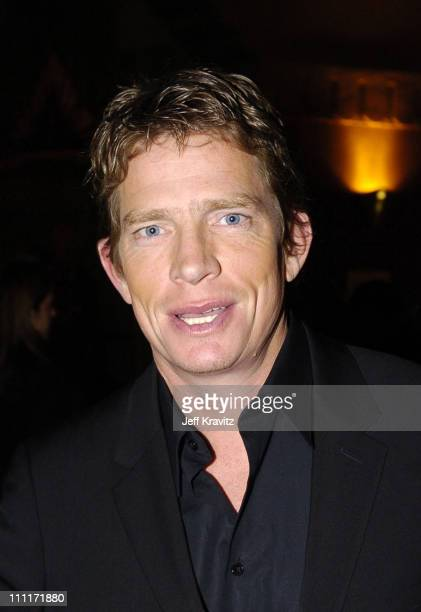 Thomas Haden Church during 10th Annual Critics' Choice Awards Audience and Backstage at Wiltern LG Theater in Los Angeles California United States