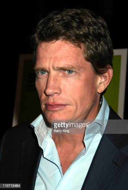 Thomas Haden Church during 'Sideways' Los Angeles Premiere Arrivals at Academy of Motion Pictures Arts and Sciences in Beverly Hills California...