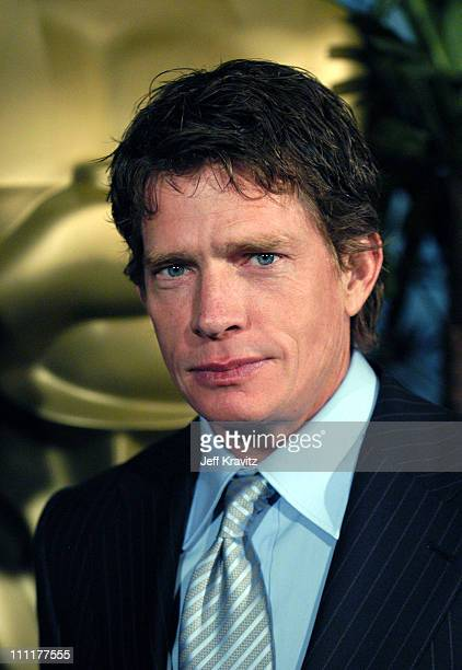 Thomas Haden Church during The 77th Annual Academy Awards Nominees Luncheon at Beverly Hilton Hotel in Beverly Hills California United States