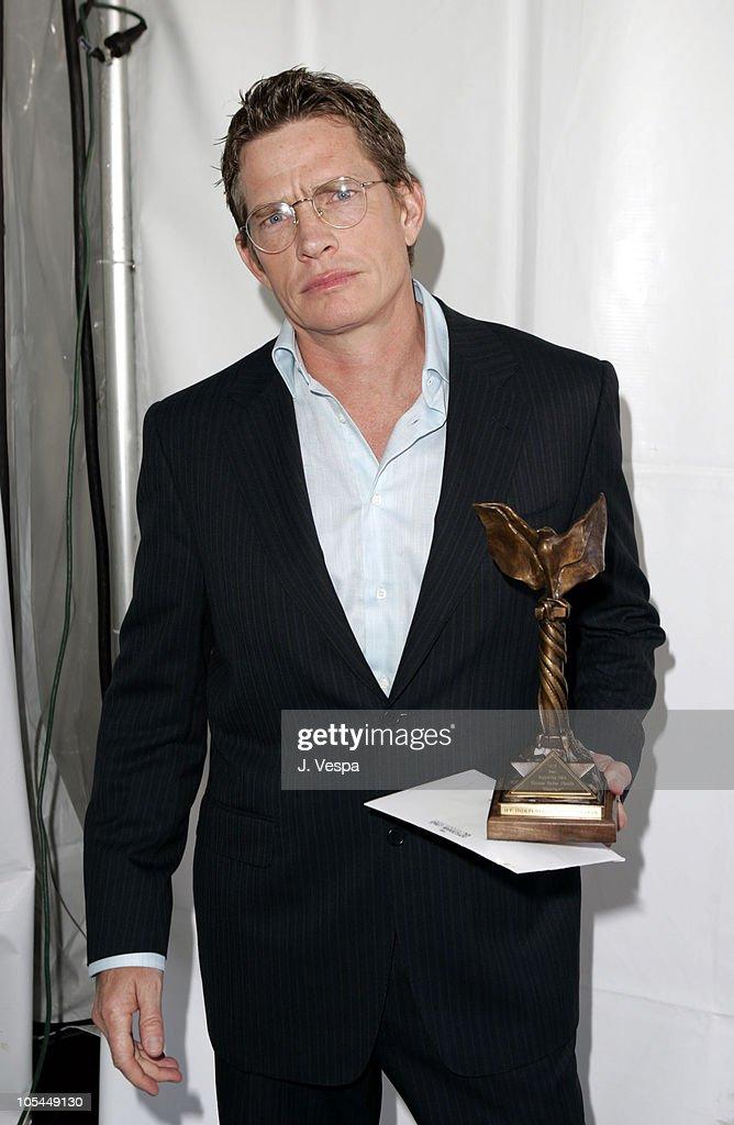 Thomas Haden Church, winner Best Supporting Male for 'Sideways'