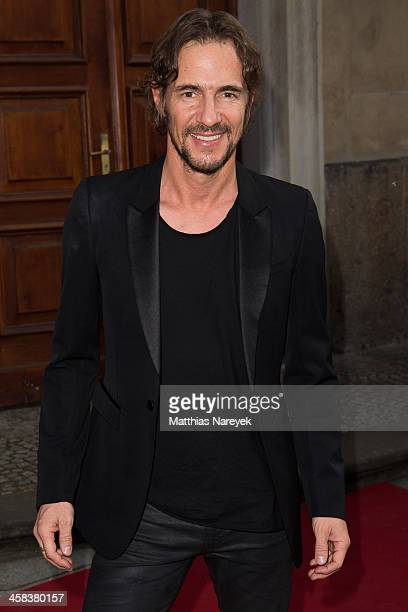 Thomas Hayo attends the MICHALSKY StyleNite 2016 on July 1 2016 in Berlin Germany