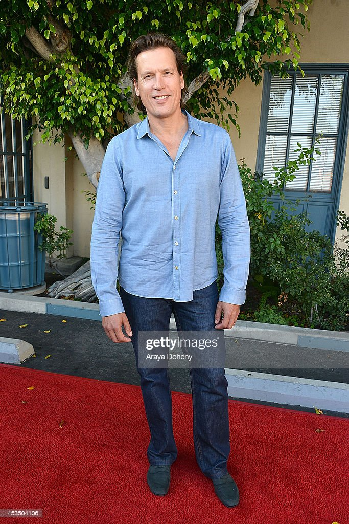 Screening Of 'Child Of Grace' - Arrivals : News Photo