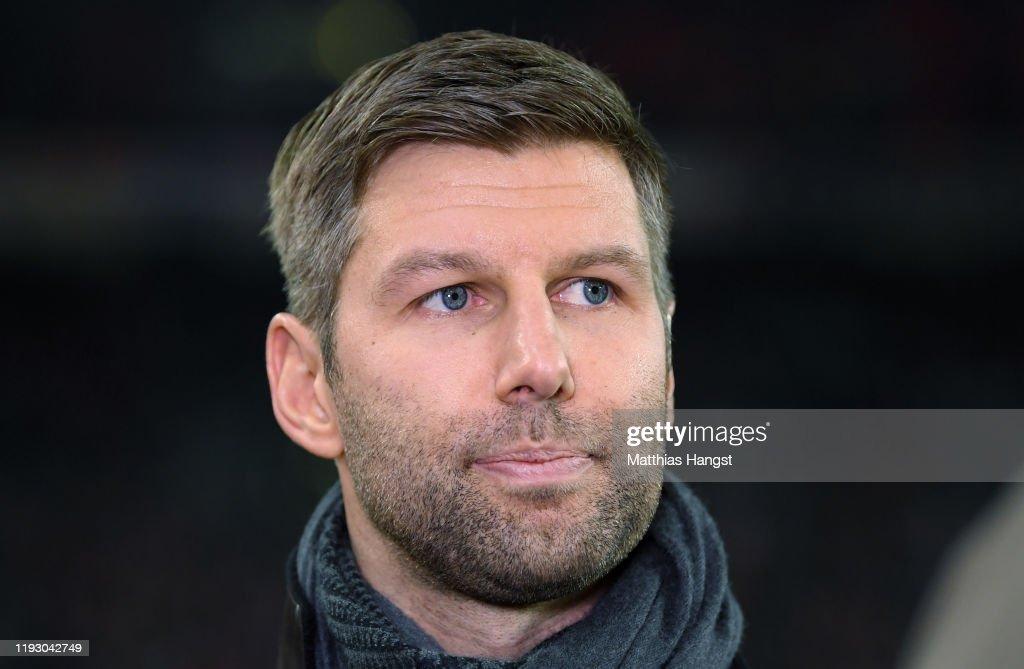 VfB Stuttgart v 1. FC Nürnberg - Second Bundesliga : ニュース写真